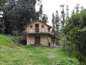 Terreno En Ventaen Cubiro, Jimenez, Venezuela, VE RAH: 22-5384