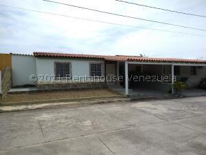 Casa En Ventaen Barquisimeto, Villas De Yara, Venezuela, VE RAH: 22-5394