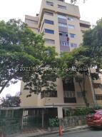 Apartamento En Ventaen Caracas, La Alameda, Venezuela, VE RAH: 22-5555