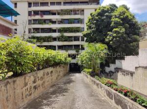 Apartamento En Ventaen Caracas, San Bernardino, Venezuela, VE RAH: 22-5485