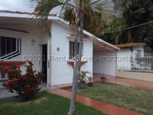 Casa En Ventaen Guacara, Ciudad Alianza, Venezuela, VE RAH: 22-5400