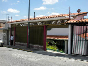 Casa En Ventaen Caracas, El Marques, Venezuela, VE RAH: 22-5403