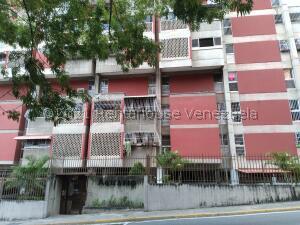 Apartamento En Ventaen Caracas, Santa Monica, Venezuela, VE RAH: 22-5406