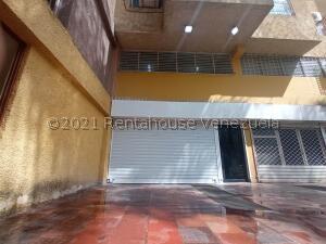Local Comercial En Ventaen Valencia, Los Colorados, Venezuela, VE RAH: 22-5416