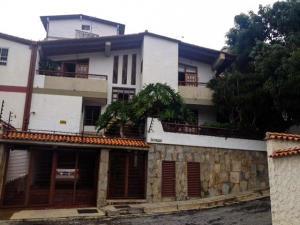 Casa En Ventaen Caracas, La Tahona, Venezuela, VE RAH: 22-5407