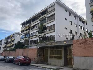 Apartamento En Ventaen Caracas, Miranda, Venezuela, VE RAH: 22-6332