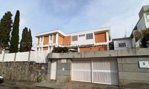 Casa En Ventaen Caracas, Cumbres De Curumo, Venezuela, VE RAH: 22-5411