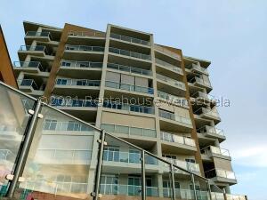Apartamento En Ventaen Higuerote, Puerto Encantado, Venezuela, VE RAH: 22-5569