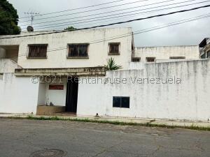 Casa En Ventaen Caracas, San Rafael De La Florida, Venezuela, VE RAH: 22-7193