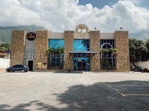 Local Comercial En Ventaen Caracas, Los Chorros, Venezuela, VE RAH: 22-5417