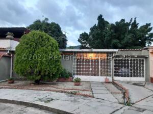 Casa En Ventaen Valencia, El Parque, Venezuela, VE RAH: 22-5534