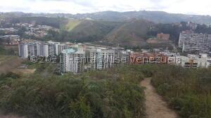 Terreno En Ventaen San Antonio De Los Altos, Las Minas, Venezuela, VE RAH: 22-5450