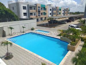 Apartamento En Ventaen Ciudad Ojeda, Campo Elias, Venezuela, VE RAH: 22-5440