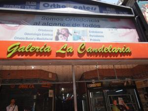 Local Comercial En Ventaen Caracas, Parroquia La Candelaria, Venezuela, VE RAH: 22-5455