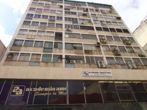 Oficina En Ventaen Caracas, El Recreo, Venezuela, VE RAH: 22-5456