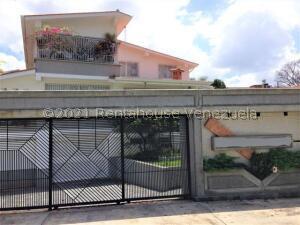 Casa En Ventaen Caracas, Caurimare, Venezuela, VE RAH: 22-5483