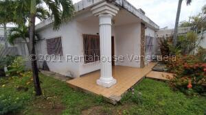 Casa En Ventaen Barquisimeto, Fundacion Mendoza, Venezuela, VE RAH: 22-5487