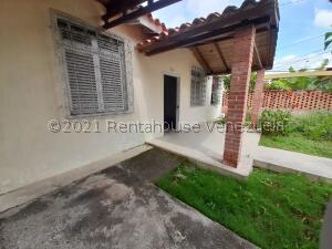 Casa En Ventaen Barquisimeto, Bararida, Venezuela, VE RAH: 22-5603