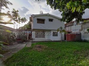 Casa En Ventaen Maracay, La Soledad, Venezuela, VE RAH: 22-5494