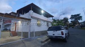 Casa En Ventaen Caracas, Montalban I, Venezuela, VE RAH: 22-5567