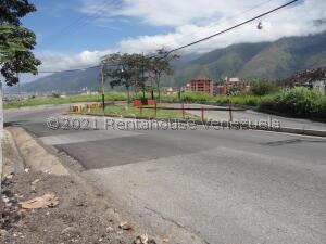 Terreno En Ventaen Caracas, Petare, Venezuela, VE RAH: 22-8728