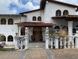 Casa En Ventaen San Antonio De Los Altos, La Morita, Venezuela, VE RAH: 22-5670