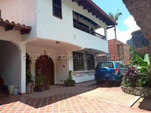 Casa En Ventaen Caracas, San Luis, Venezuela, VE RAH: 22-5512
