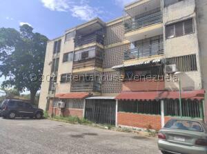 Apartamento En Ventaen Cabudare, Parroquia Agua Viva, Venezuela, VE RAH: 22-5524