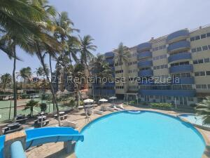 Apartamento En Ventaen Boca De Aroa, Boca De Aroa, Venezuela, VE RAH: 22-5525