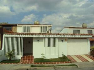 Casa En Ventaen Barquisimeto, Los Cardones, Venezuela, VE RAH: 22-5535