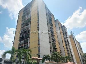 Apartamento En Ventaen Maracay, San Jacinto, Venezuela, VE RAH: 22-5544