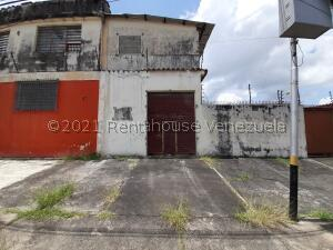 Local Comercial En Alquileren Acarigua, Centro, Venezuela, VE RAH: 22-5576