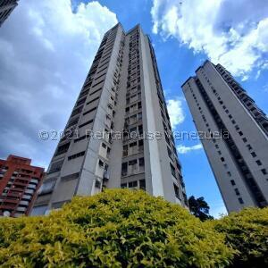 Apartamento En Ventaen Caracas, Los Dos Caminos, Venezuela, VE RAH: 22-5761