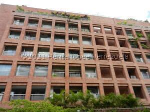 Apartamento En Ventaen Caracas, Campo Alegre, Venezuela, VE RAH: 22-5604