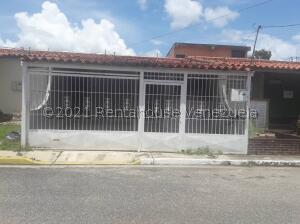 Casa En Ventaen Cabudare, La Mora, Venezuela, VE RAH: 22-5620