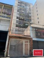 Apartamento En Ventaen Caracas, Parroquia Catedral, Venezuela, VE RAH: 22-5612