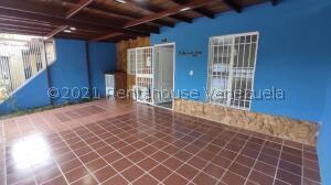 Casa En Ventaen Araure, San Francisco, Venezuela, VE RAH: 22-5613