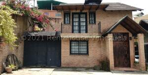 Casa En Ventaen Caracas, Hoyo De La Puerta, Venezuela, VE RAH: 22-5639