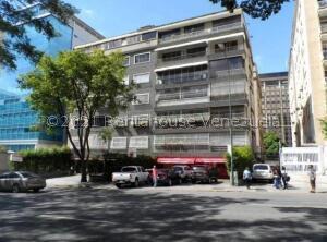 Apartamento En Ventaen Caracas, Altamira, Venezuela, VE RAH: 22-5622