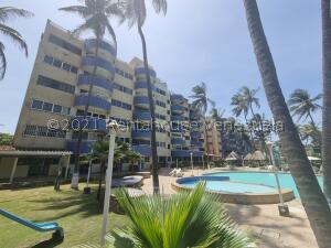 Apartamento En Ventaen Boca De Aroa, Boca De Aroa, Venezuela, VE RAH: 22-5629