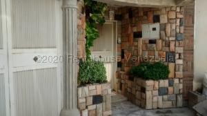 Casa En Ventaen Maracay, Villas Antillanas, Venezuela, VE RAH: 22-5643