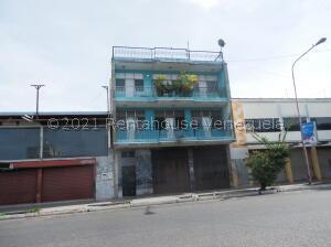 Oficina En Alquileren Barquisimeto, Centro, Venezuela, VE RAH: 22-5650