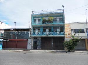 Oficina En Alquileren Barquisimeto, Centro, Venezuela, VE RAH: 22-5652