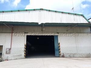 Galpon - Deposito En Alquileren Barquisimeto, Parroquia Concepcion, Venezuela, VE RAH: 22-5655