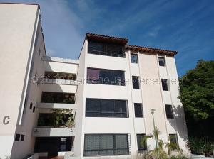 Apartamento En Ventaen Cabudare, Parroquia José Gregorio, Venezuela, VE RAH: 22-5657