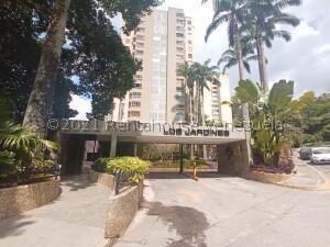 Apartamento En Ventaen Caracas, El Cigarral, Venezuela, VE RAH: 22-5727