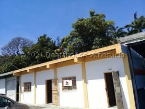 Local Comercial En Alquileren Barquisimeto, Avenida Libertador, Venezuela, VE RAH: 22-5927