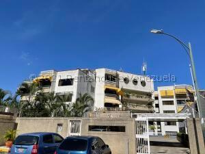 Apartamento En Ventaen Caracas, San Bernardino, Venezuela, VE RAH: 22-7785