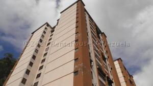 Apartamento En Ventaen Los Teques, El Tambor, Venezuela, VE RAH: 22-5707