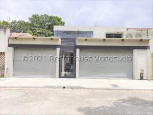 Casa En Ventaen Valencia, Trigal Norte, Venezuela, VE RAH: 22-5718
